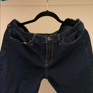 Size 14 lucky brand jeans.